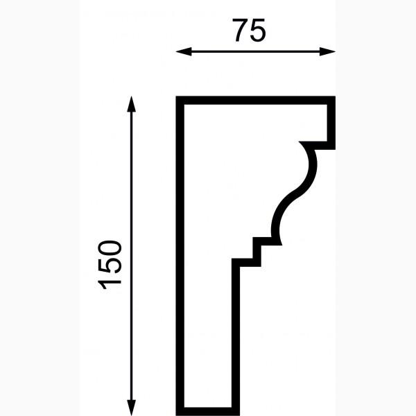 Подоконики AД-П 150-1