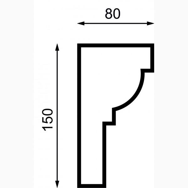 Подоконики AД-П 150-2